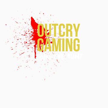 OC Design 1 by Outcrykinyo
