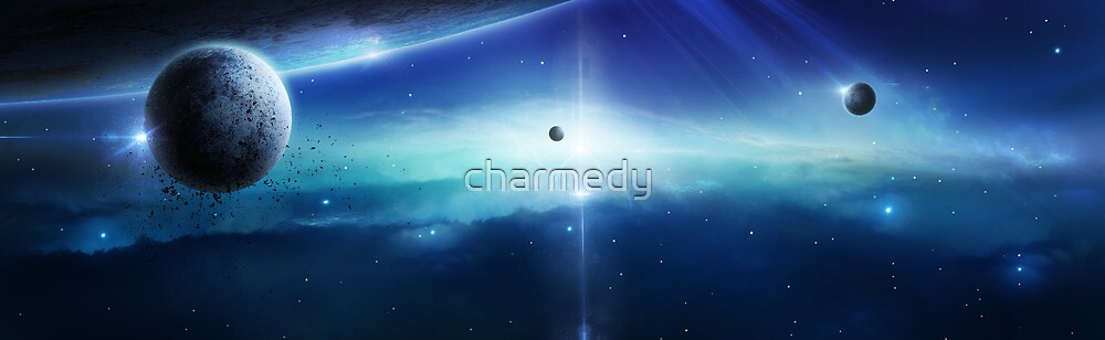 The Pulse by charmedy