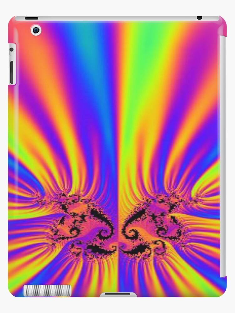 Rainbow Days by Artbytinavaughn