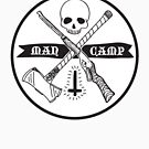 Man Camp by Adam Excell