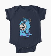 It's a-me! Sulley! One Piece - Short Sleeve