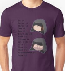 Game Grumps- Do It (Palpatine) T-Shirt
