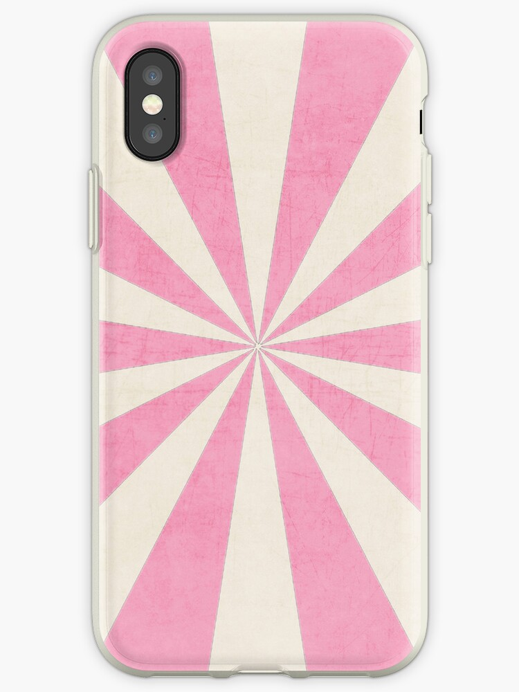 pink starburst by beverlylefevre