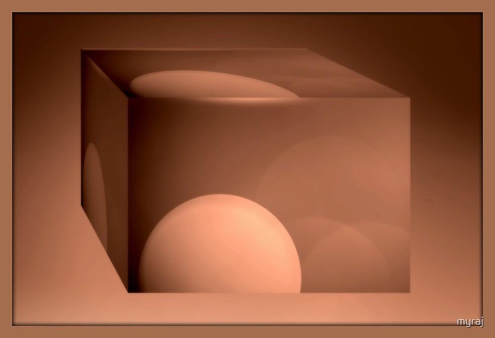 Bokeh Box Brownie by myraj