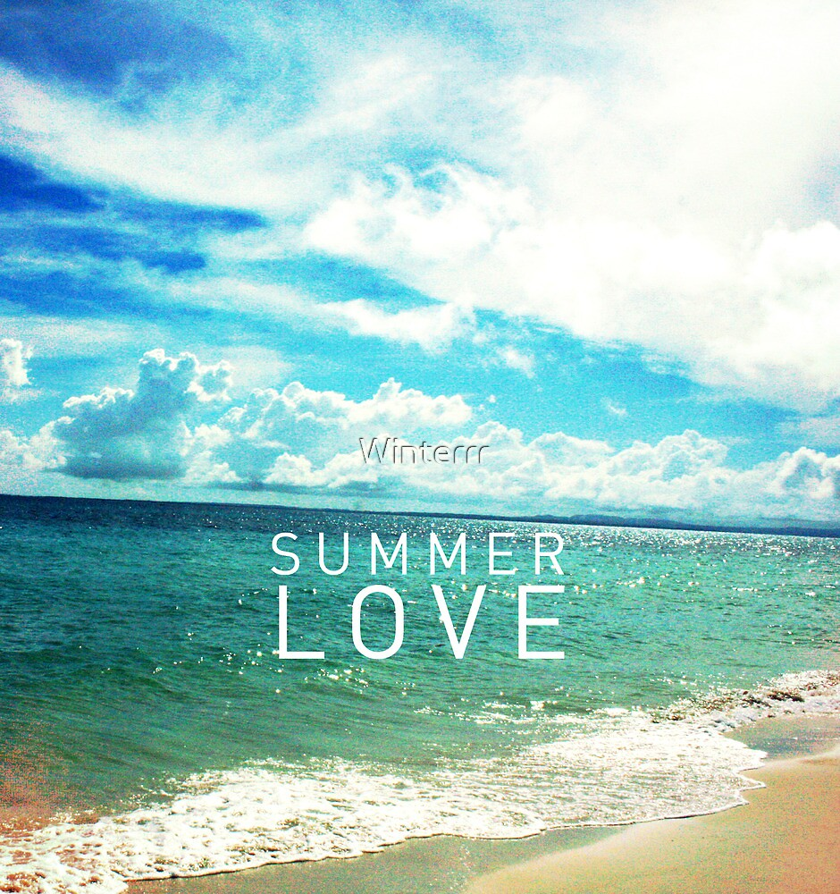 Summer Love by Winterrr