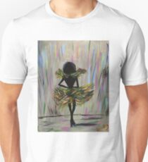 Dreams Bring Stages Unisex T-Shirt