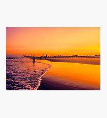 Reflect Photographic Print