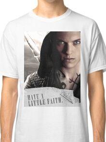 Have a little faith Classic T-Shirt