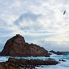 Sugarloaf Rock yet again by adbetron