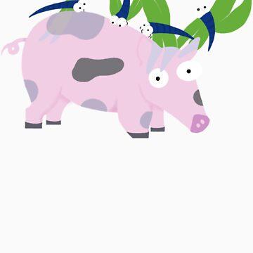 PIG by NathalieBruyer