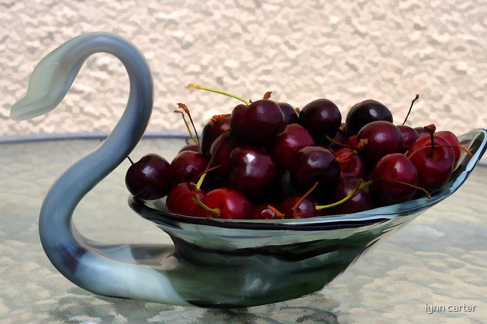 Cherry Ripe by lynn carter