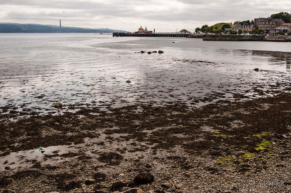 East Bay, Dunoon by Glaspark