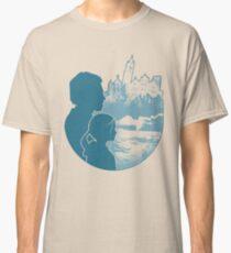 Survivors (Alternate) Classic T-Shirt