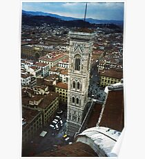 Giotto's - Lomo Poster