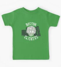 Boston Clickers Kids Clothes