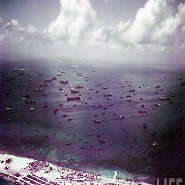 US Navy  by Esculor