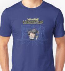 Walter's Laboratory T-Shirt