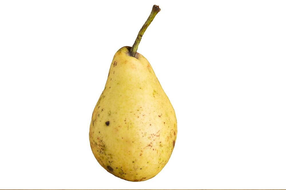 pear by slavikostadinov