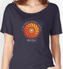 American Jaeger Women's Relaxed Fit T-Shirt