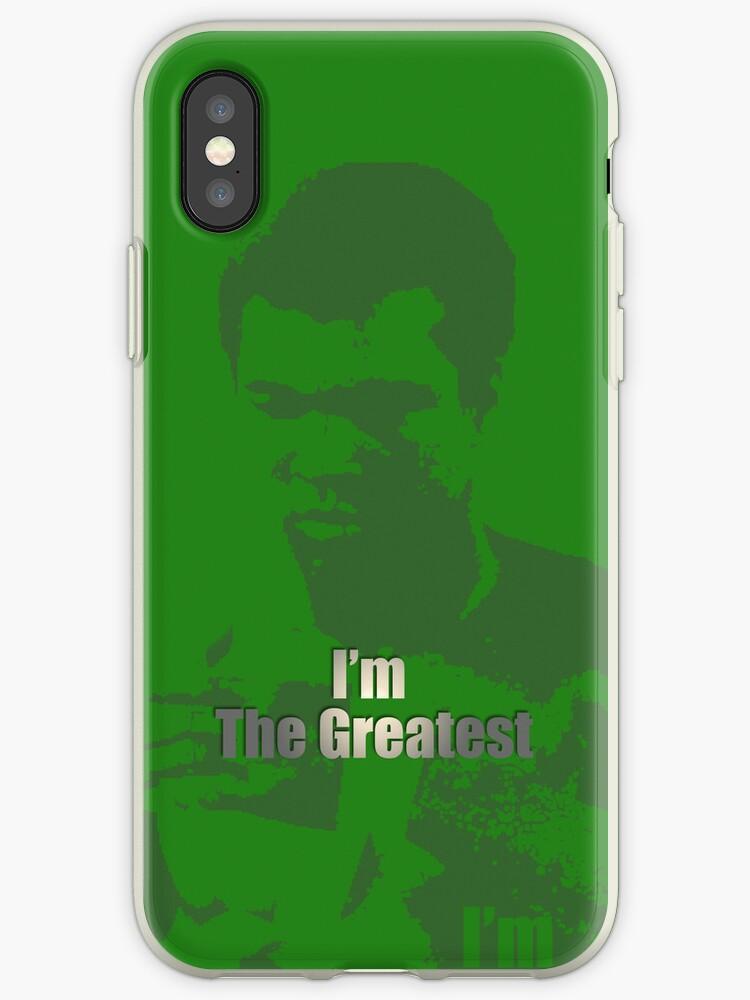 I'm Greatest by teddyhal