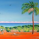 The Brightness of Broome by Gregory Pastoll