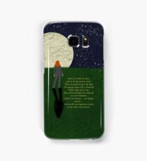 Doctor Who - Donna Noble Samsung Galaxy Case/Skin