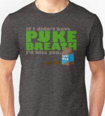 Strange Brew - Puke Breath T-Shirt