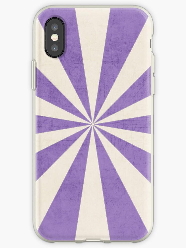 purple starburst by beverlylefevre