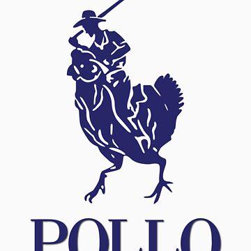 Pollo by markus731