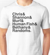 TCGS T-Shirt