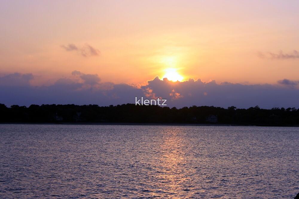 Sunset  by klentz
