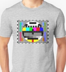 ABC TV Test Pattern T-Shirt