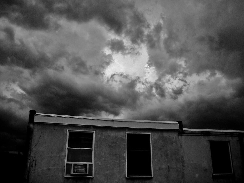 Clouds 4 by LukasBird