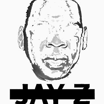 Jay-Z - Magna Carta by BrodieBiggs