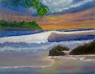 Tropical Dream by Holly Martinson