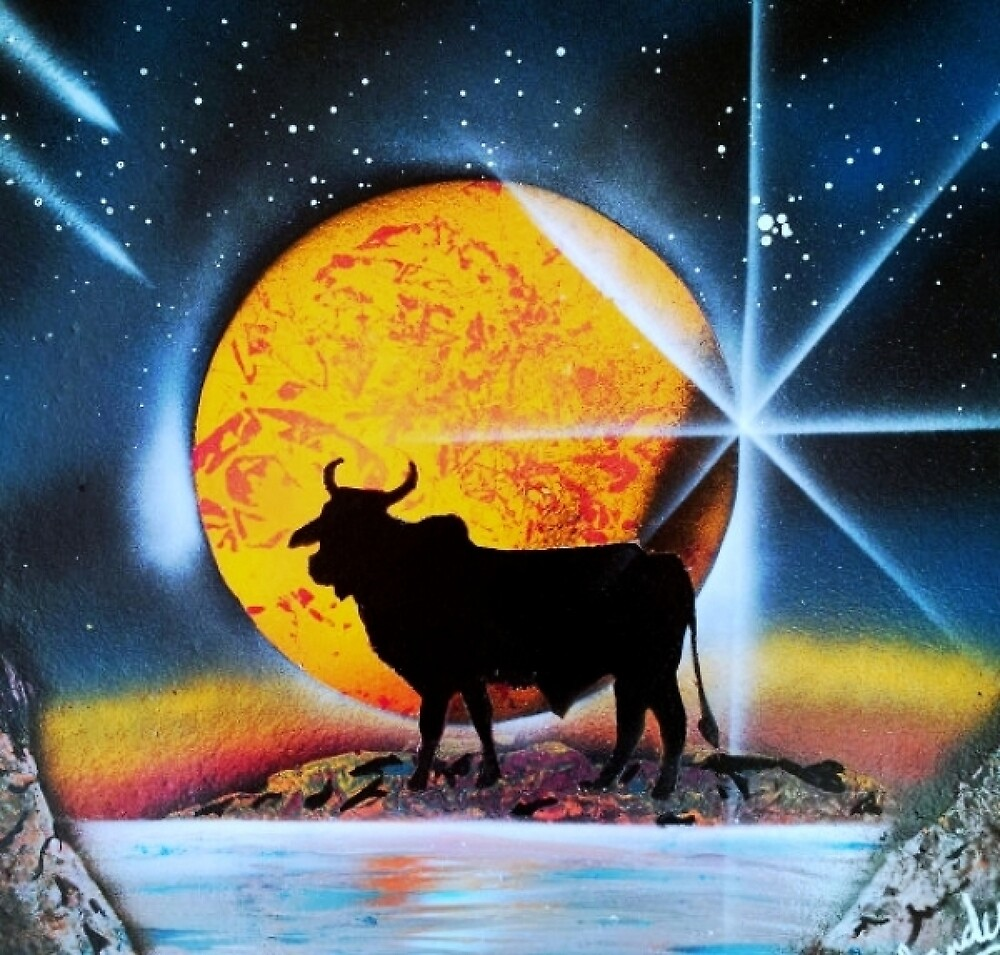 That's Bull by Sandy Williamson