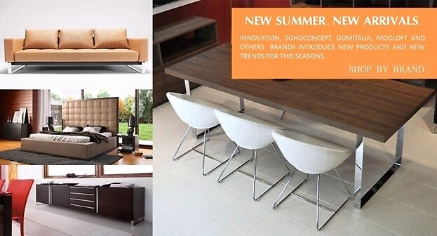 Summer Dining Room Set by homedesihd