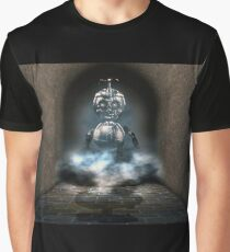 Phantom BB is coming for you Graphic T-Shirt