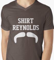 Shirt Reynolds (White) Men's V-Neck T-Shirt
