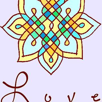 Love by Makiechan