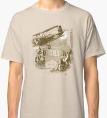 outback Classic T-Shirt