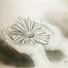 A fleur de peau... :) by karina73020