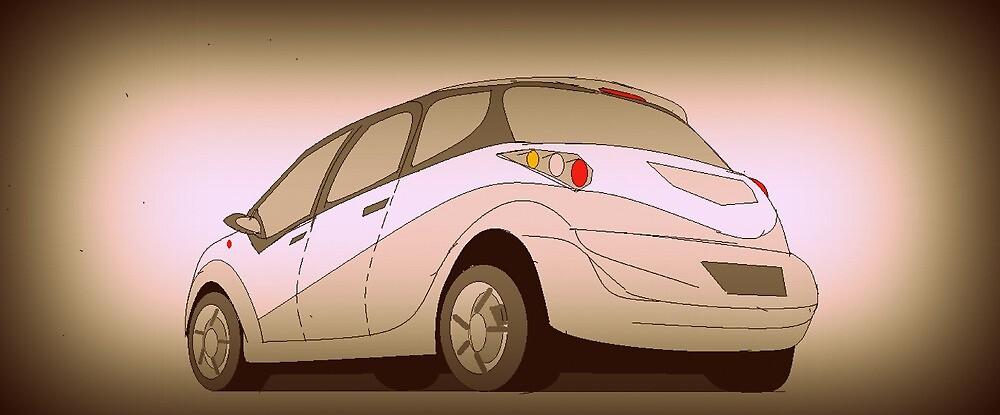 My New Design by Pradeep Yadav