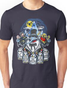 Penguin Time Unisex T-Shirt