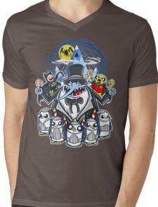 Penguin Time T-Shirt