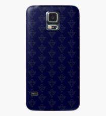 Millennium Puzzle Pattern Case/Skin for Samsung Galaxy