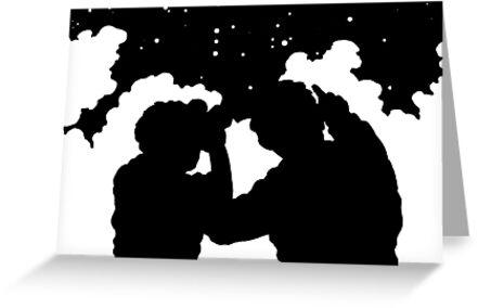 Stargazers by TomAsche