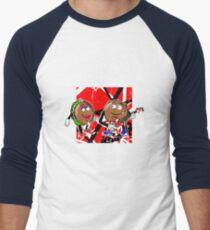 Everybody Wants Some: Better Off Dead Men's Baseball ¾ T-Shirt