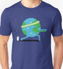 Global Warming Up Unisex T-Shirt