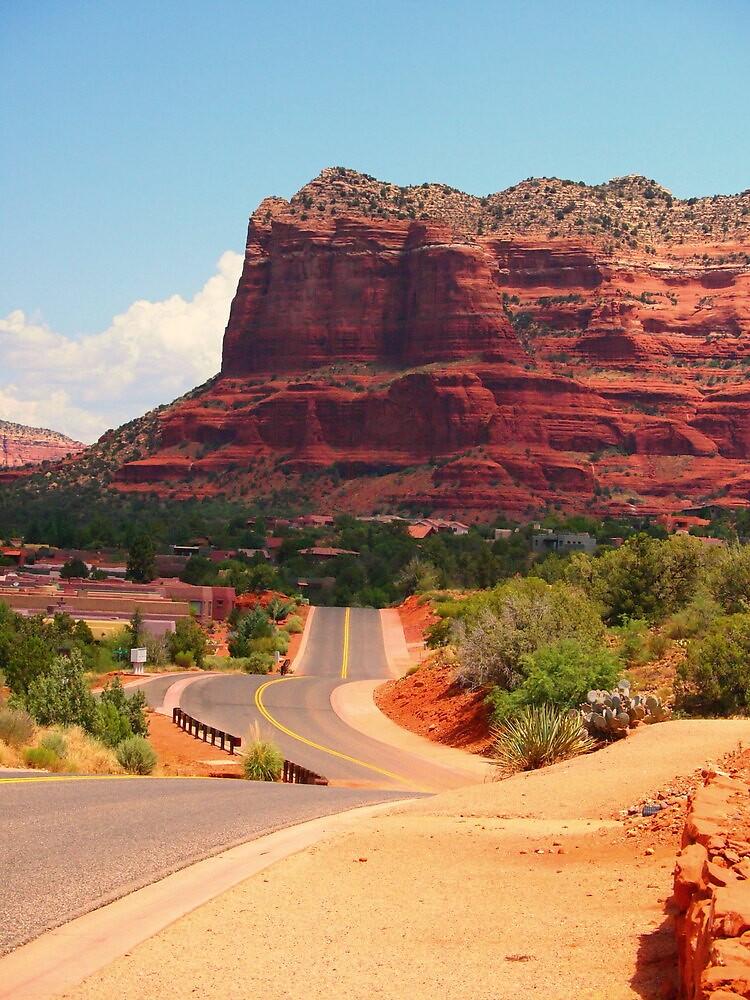 Road Trip by Jenna Boettger Boring